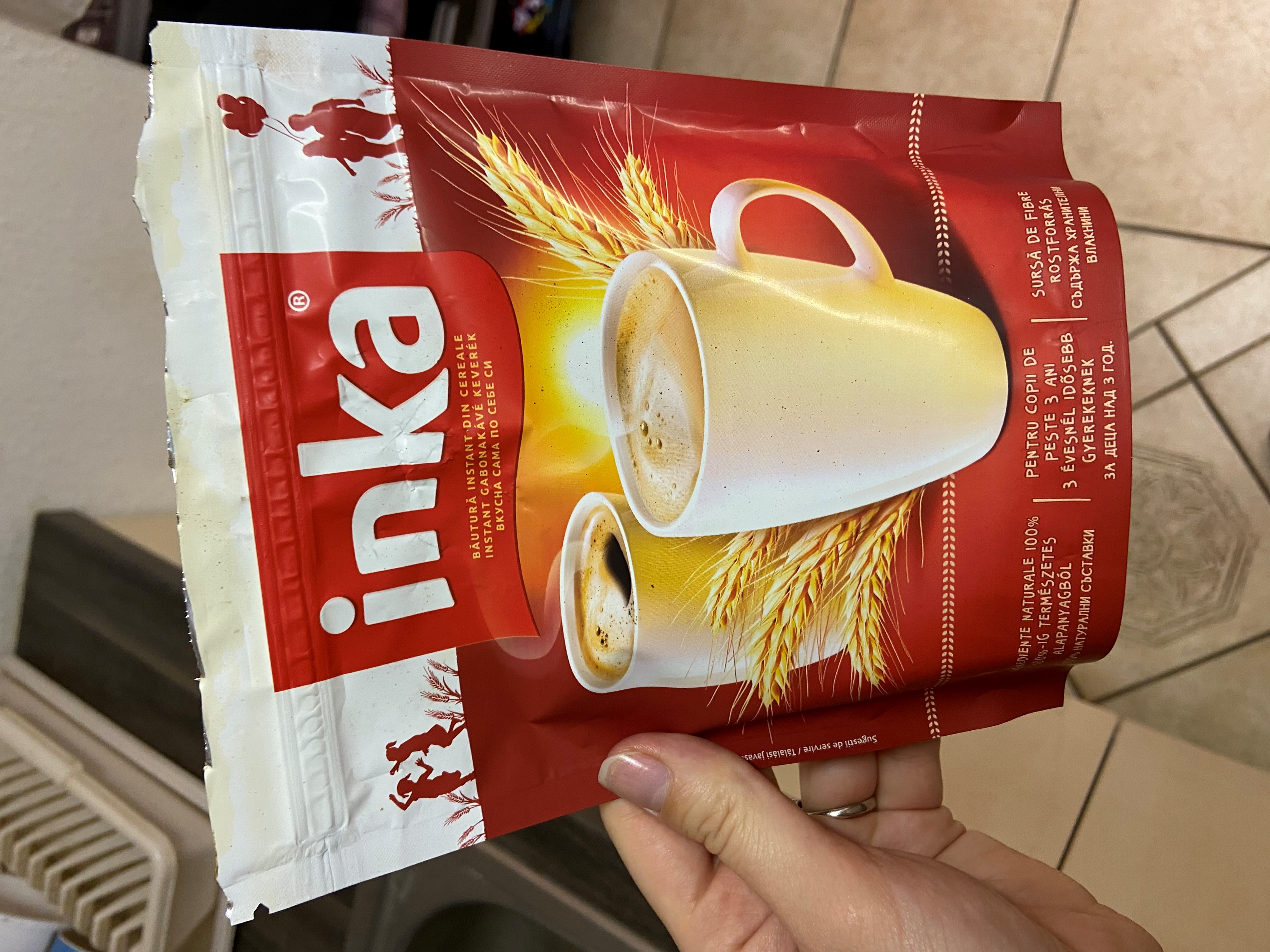 The pandemic made me coffee addict