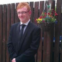Profile picture for user Patrick Finnigan